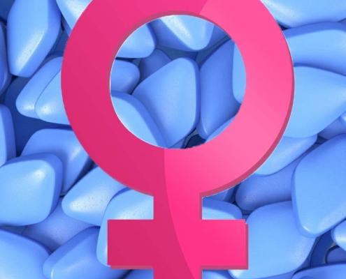 Viagra Tự Nhiên Cho Phụ Nữ