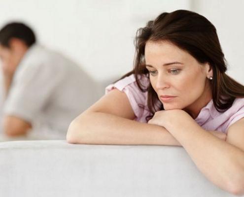 Các Vấn Đề Về Tình Dục Phổ Biến Phụ Nữ Hay Mắc Phải
