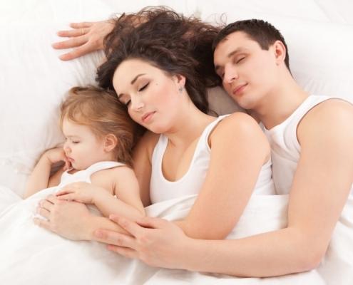 Ảnh Hưởng Của Việc Nuôi Con Bằng Sữa Mẹ Tới Chuyện Ấy