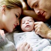 Bí Quyết Giúp Các Cặp Vợ Chồng Giữ Được Lửa Tình Sau Sinh