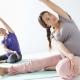 3 Điều Mọi Phụ Nữ Nên Biết Về Yoga Và Sổ Bụng Sau Sinh